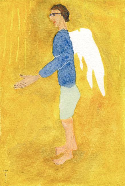 hane 3:  Kato Yumeko