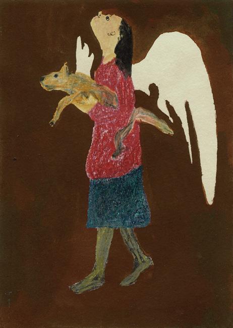 hane 6:  Kato Yumeko