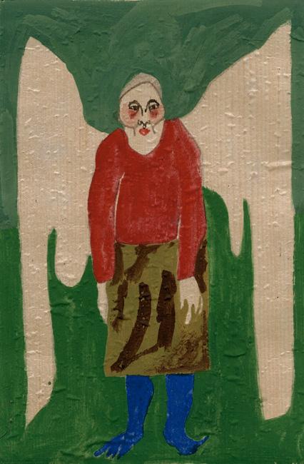 hane 66:  Kato Yumeko