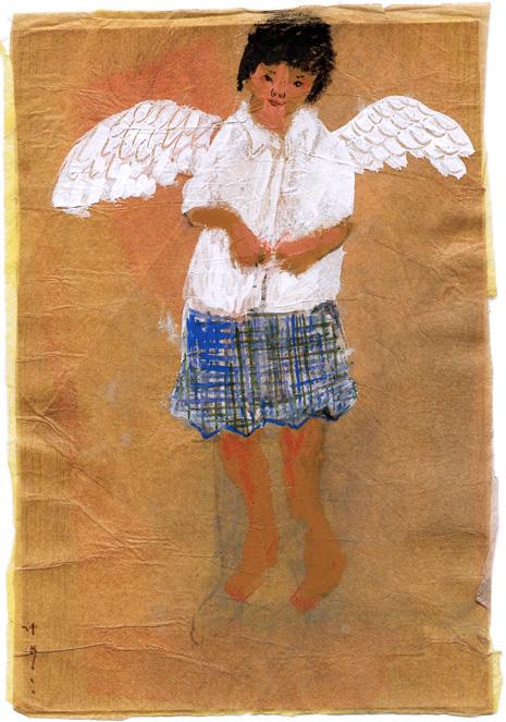hane 91:  Kato Yumeko