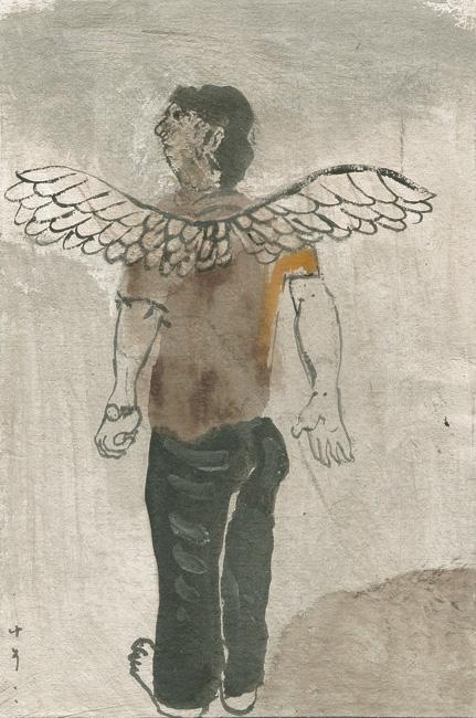 hane 92:  Kato Yumeko
