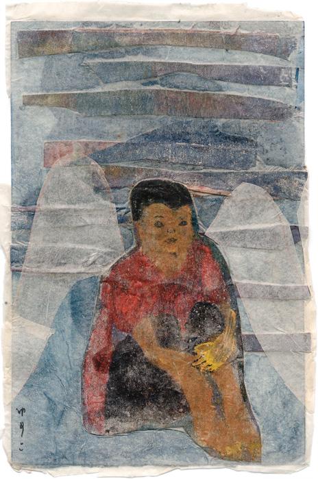 hane 93:  Kato Yumeko
