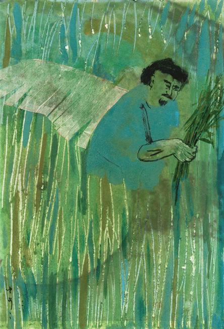 hane 94:  Kato Yumeko