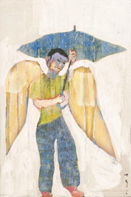 hane 95:  Kato Yumeko
